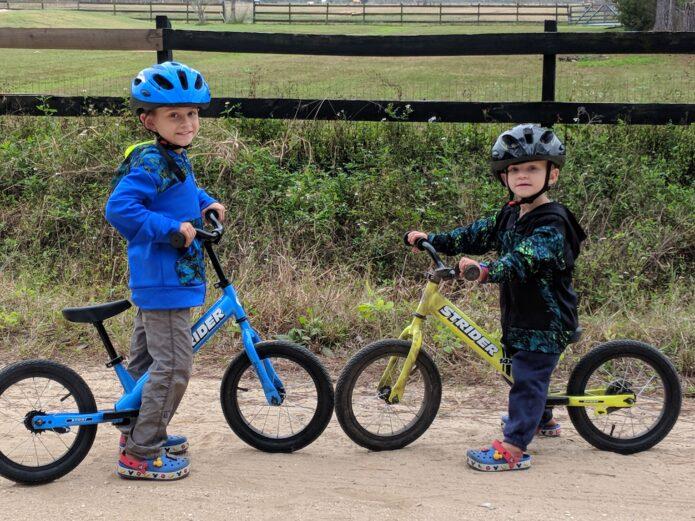 Best Balance Bike for 3 Year Old Children