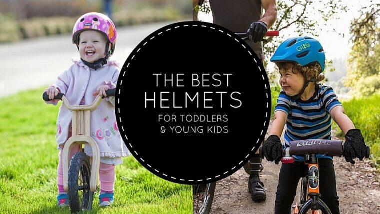 Best Bike Helmets for Kids & Toddler