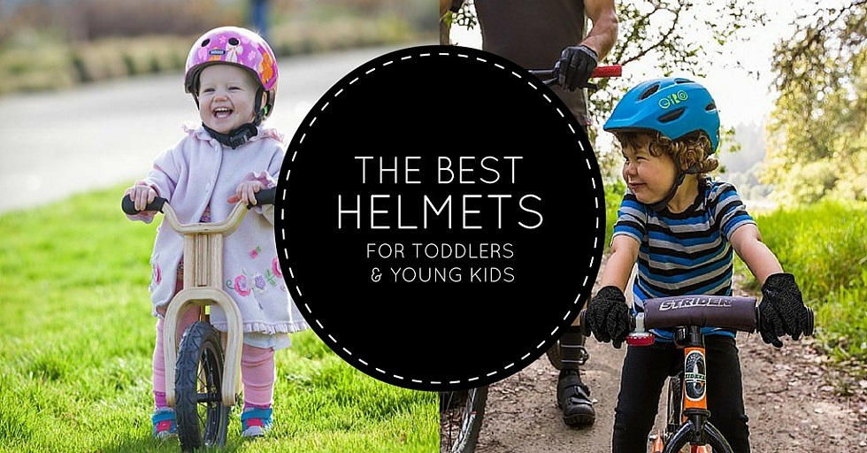 Best Bike Helmets for Kids & Toddler