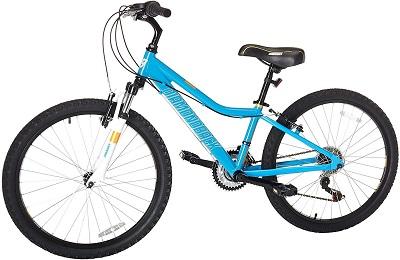 Diamondback Lustre 24 Bicycle