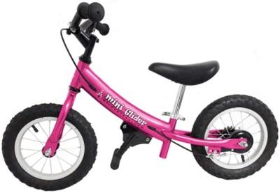 Mini Glider Kids Balance Bike