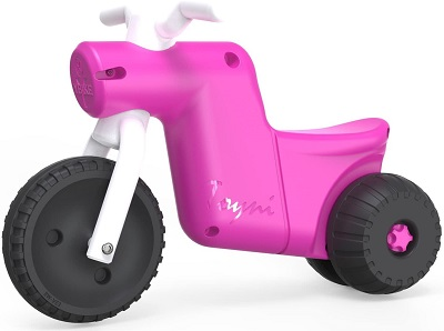 YBIKE Toyni Tricycle Balance Bike