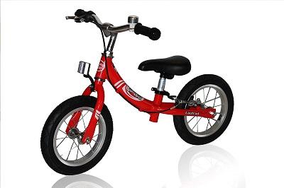 kinderbike laufrad balance bike