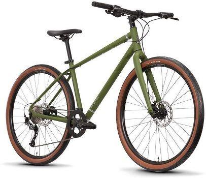 Best Raleigh Hybrid Bikes
