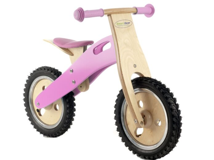 Bubblicious Balance Bike