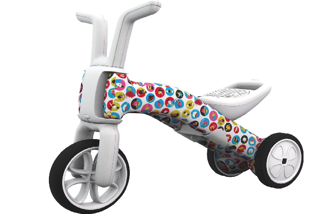 Chillafish Bunzi Gradual Balance Bike Reviews
