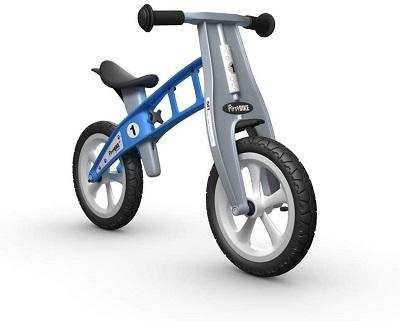 FirstBIKE Basic Bike without brake