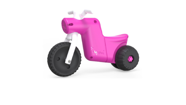 YBIKE-Toyni-Unicycle-Balance-Bike