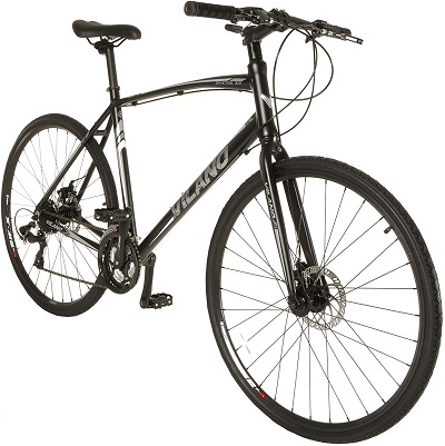 Vilano Diverse 3.0High-Performance Hybrid Road Bike