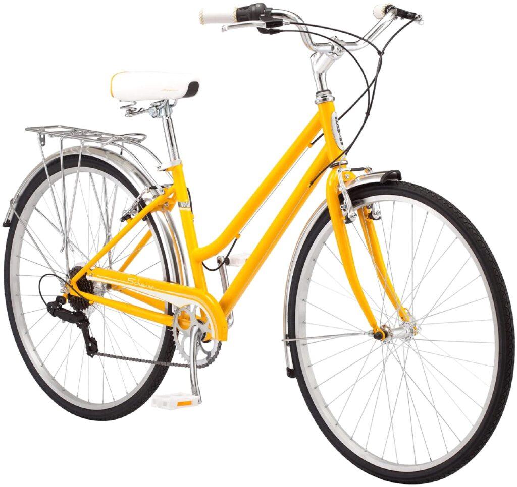 Schwinn Wayfarer Adult Bike Hybrid Retro-Styled Cruiser