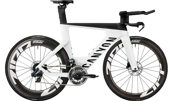 Canyon Bicycle