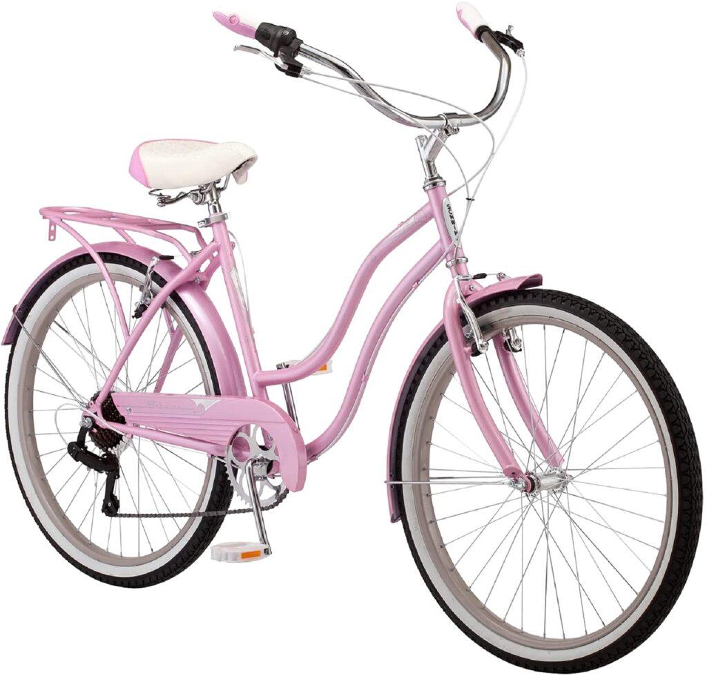 Schwinn Perla Women's Beach Cruiser Bike
