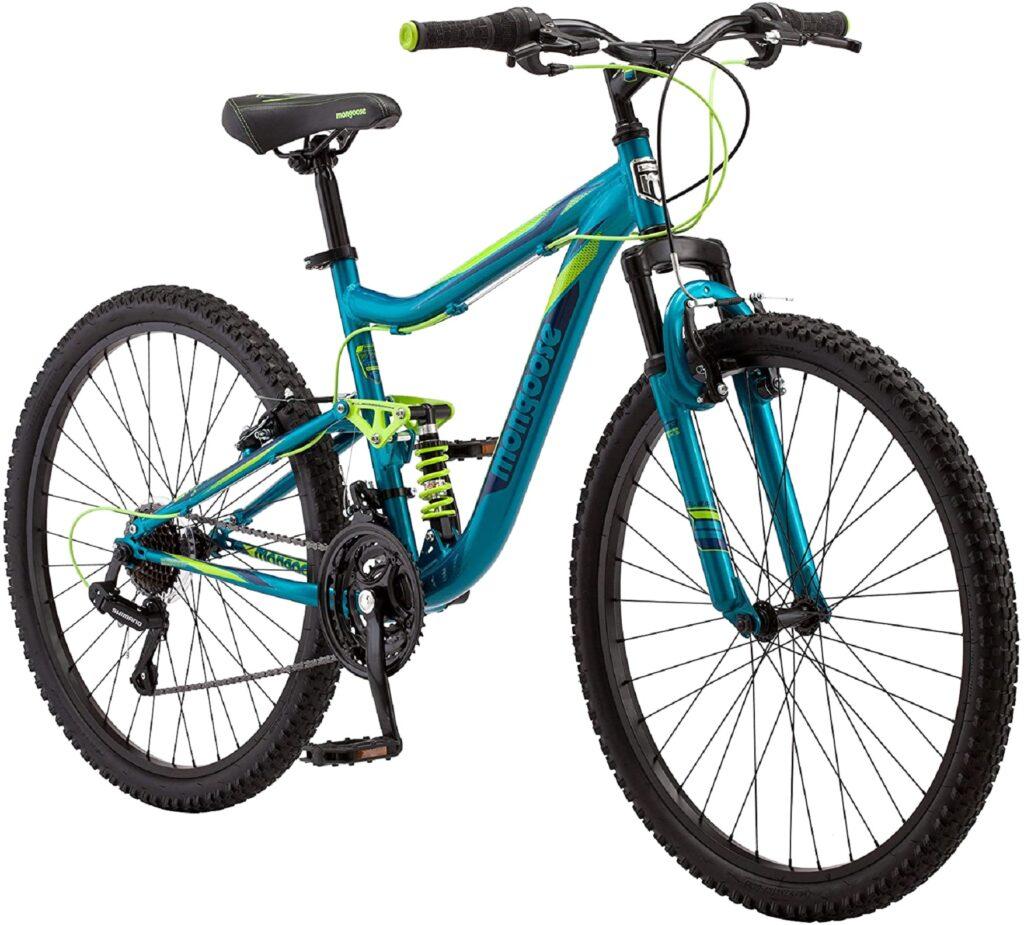 Mongoose Status Womens Mountain Bike